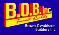 Brown/Osvaldsson Builders